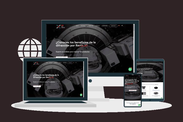 Xdataser portfolio Diwify.com